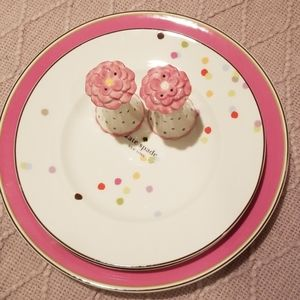 Kate Spade place setting for 2